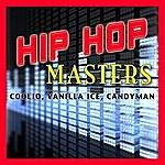 Cover Art: Hip Hop Masters (Exclusive Versions)