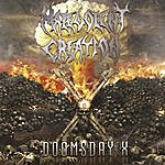 Malevolent Creation Doomsday X