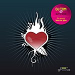 DJ Tom So Much Love To Give (4-Track Maxi-Single)