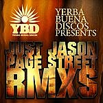 Just Jason The Page Street Remixes