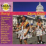 Celia Cruz Salsa Legende  - Best of Celia Cruz