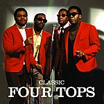 The Four Tops The Masters Collection