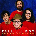 Fall Out Boy America's Suitehearts (Single)
