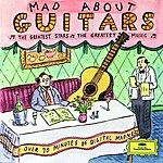 Göran Söllscher Mad About Guitar