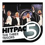 The Three Tenors The Three Tenors Hit Pac - 5 Series