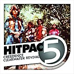 Creedence Clearwater Revival Creedence Clearwater Revival Hit Pac - 5 Series