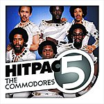 The Commodores The Commodores Hit Pac - 5 Series