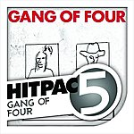 Gang Of Four Gang Of Four Hit Pac - 5 Series