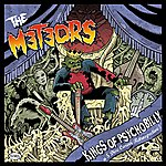 The Meteors Kings of Psychobilly ~ a 5 Disc Career