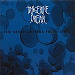 Tangerine Dream The Seven Letters From Tibet