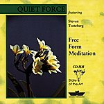 Quiet Force Free From Meditation