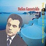Stelios Kazantzidis Stelios Kazantzidis: The Legend/The Best Greek Popular Songs