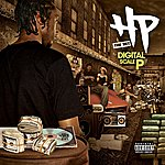 HP The Vet Digital Scale P