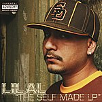 Lil' Al Self Made LP