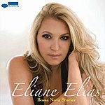 Eliane Elias Bossa Nova Stories