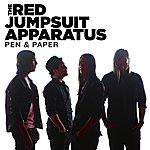 The Red Jumpsuit Apparatus Pen & Paper (Single)