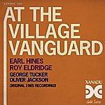 Earl Hines At The Village Vanguard (Original 1965 Recordings)