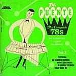 Tito Puente The Complete 78s, Volume 3