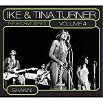Ike & Tina Turner The Archive Series, Vol.4: Shakin'