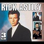Rick Astley 3 Originals