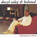 Daryl Coley Christmas Is Here