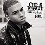 Chris Brown Superhuman/Dreamer