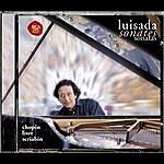 Jean-Marc Luisada Sonates/Chopin, Liszt, Scriabin