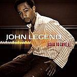 John Legend Used To Love U (3-Track Maxi-Single)