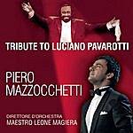 Piero Mazzocchetti Tribute To Luciano Pavarotti