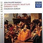 Collegium Aureum Rameau: Opera Suites
