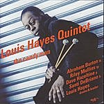 Louis Hayes The Candyman