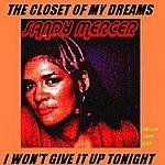 Sandy Mercer The Closet Of My Dreams
