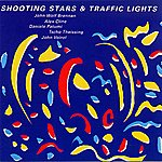 Brennan Shooting Stars & Traffic Lights