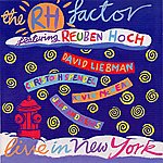 The RH Factor Live In New York