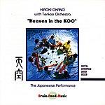Hiroki Okano Heaven In The Koo