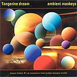 Tangerine Dream Ambient Monkeys