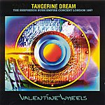 Tangerine Dream Valentine Wheels