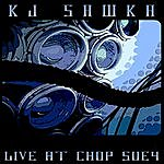 KJ Sawka Live At Chop Suey