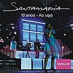 Orchestra Santamaria Santamaria 10 anos - ao vivo