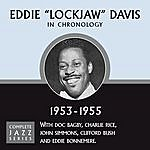 Eddie 'Lockjaw' Davis Complete Jazz Series 1953 - 1955