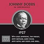 Johnny Dodds Complete Jazz Series 1927