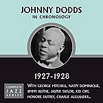 Johnny Dodds Complete Jazz Series 1927 - 1928
