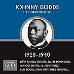 Johnny Dodds Complete Jazz Series 1928 - 1940