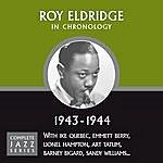Roy Eldridge Complete Jazz Series 1943 - 1944