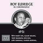 Roy Eldridge Complete Jazz Series 1951