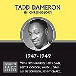Tadd Dameron Complete Jazz Series 1947 - 1949