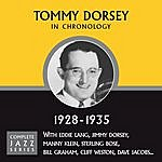 Tommy Dorsey Complete Jazz Series 1928 - 1935
