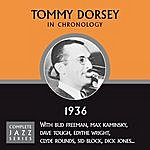 Tommy Dorsey Complete Jazz Series 1936