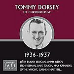 Tommy Dorsey Complete Jazz Series 1936 - 1937