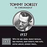 Tommy Dorsey Complete Jazz Series 1937 Vol. 1